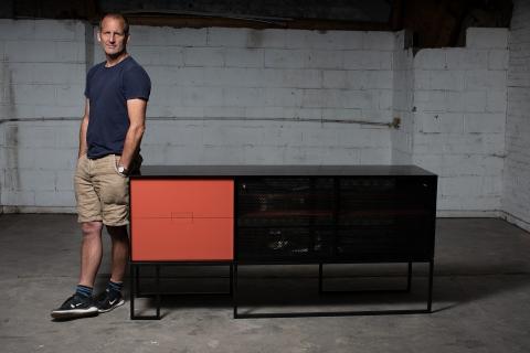 Ali Robinson Furniture 2018_Peter Miranda Photographer