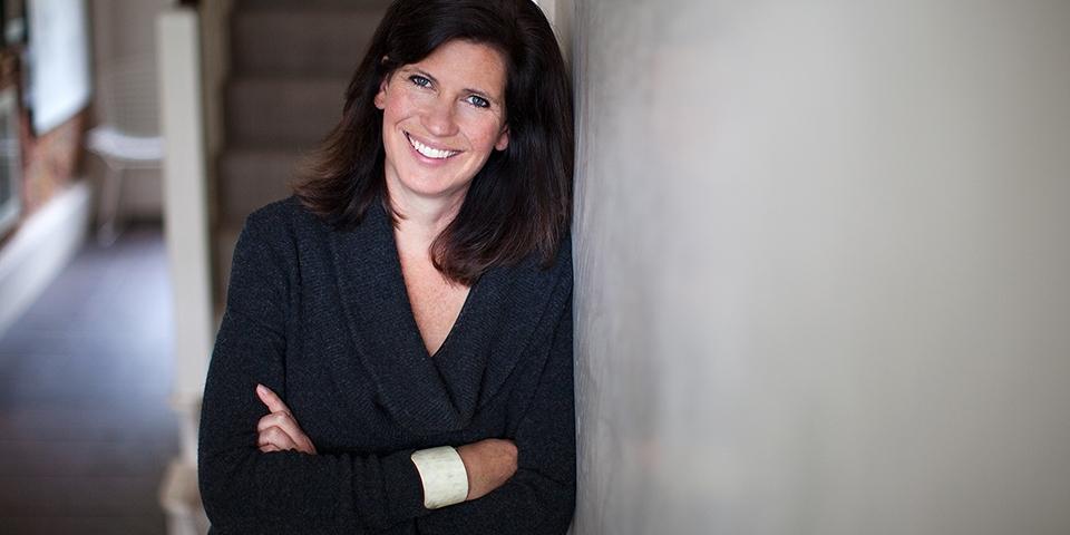 Carolyn van Noort