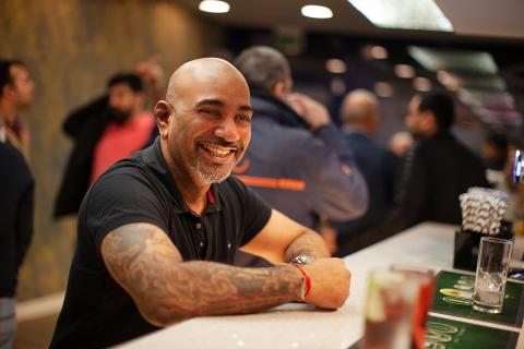 Century Barand Restaurant Manager